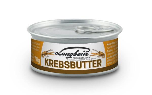 Krebs-Butter