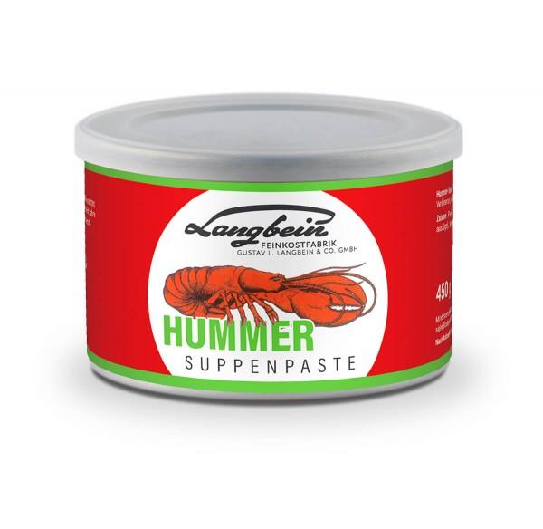 Hummersuppenpaste