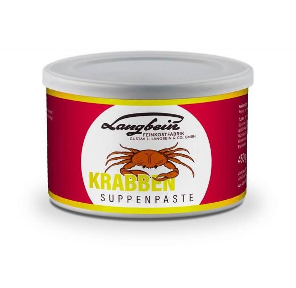Krabbensuppenpaste